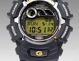 Casio G-Shoc g-2110