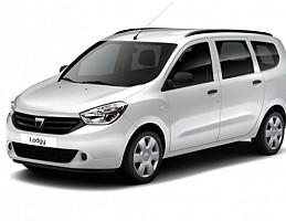 Dacia Lodgy  Takasla değiştirmek isteyenler