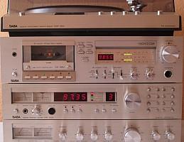 SABA MI215 Amplifier  arıyorum