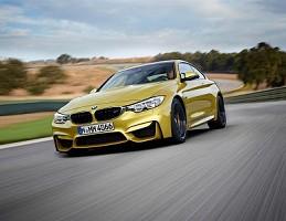 BMW M4 510000 veririm