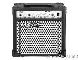 Temiz 10W Elektro Gitar Amfisi Arıyorum.